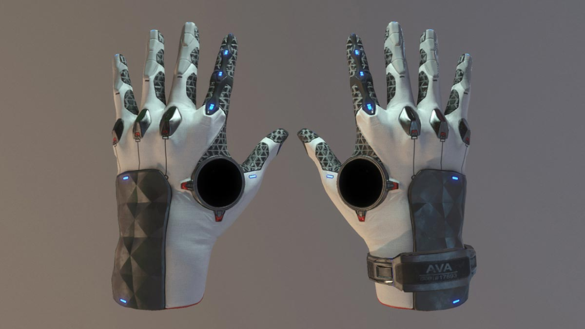 3D Asset Development