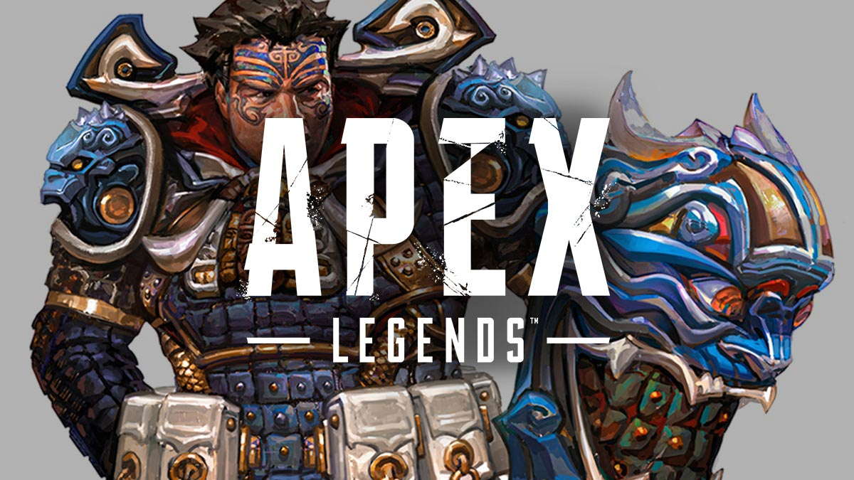 Apex Legends - Characters