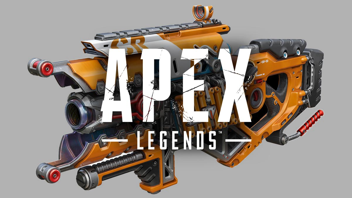 Apex Legends - Guns