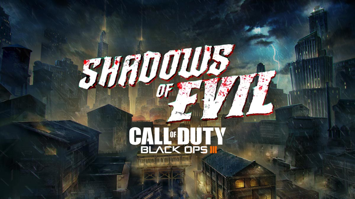 Call of Duty - Shadows of Evil